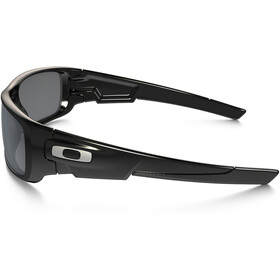 Oakley Crankshaft, polished black/black iridium